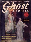 Ghost Stories (1926-1931 Constructive Publishing) Pulp Vol. 3 #6