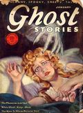 Ghost Stories (1926-1931 Constructive Publishing) Pulp Vol. 4 #1