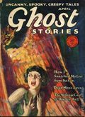 Ghost Stories (1926-1931 Constructive Publishing) Pulp Vol. 4 #4