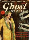 Ghost Stories (1926-1931 Constructive Publishing) Pulp Vol. 4 #5