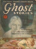 Ghost Stories (1926-1931 Constructive Publishing) Pulp Vol. 4 #6