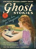 Ghost Stories (1926-1931 Constructive Publishing) Pulp Vol. 5 #1