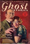 Ghost Stories (1926-1931 Constructive Publishing) Pulp Vol. 5 #2