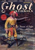 Ghost Stories (1926-1931 Constructive Publishing) Pulp Vol. 5 #3