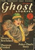Ghost Stories (1926-1931 Constructive Publishing) Pulp Vol. 5 #4