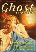 Ghost Stories (1926-1931 Constructive Publishing) Pulp Vol. 5 #6