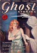 Ghost Stories (1926-1931 Constructive Publishing) Pulp Vol. 6 #2