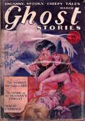 Ghost Stories (1926-1931 Constructive Publishing) Pulp Vol. 6 #3