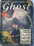 Ghost Stories (1926-1931 Constructive Publishing) Pulp Vol. 6 #4
