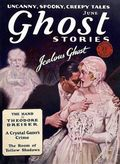 Ghost Stories (1926-1931 Constructive Publishing) Pulp Vol. 6 #6