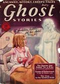 Ghost Stories (1926-1931 Constructive Publishing) Pulp Vol. 7 #1