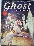 Ghost Stories (1926-1931 Constructive Publishing) Pulp Vol. 7 #4