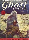 Ghost Stories (1926-1931 Constructive Publishing) Pulp Vol. 7 #6