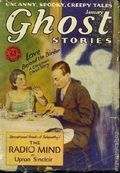 Ghost Stories (1926-1931 Constructive Publishing) Pulp Vol. 8 #1