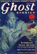 Ghost Stories (1926-1931 Constructive Publishing) Pulp Vol. 8 #2