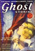 Ghost Stories (1926-1931 Constructive Publishing) Pulp Vol. 8 #3