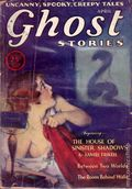 Ghost Stories (1926-1931 Constructive Publishing) Pulp Vol. 8 #4