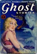 Ghost Stories (1926-1931 Constructive Publishing) Pulp Vol. 9 #1