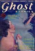 Ghost Stories (1926-1931 Constructive Publishing) Pulp Vol. 9 #2