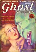 Ghost Stories (1926-1931 Constructive Publishing) Pulp Vol. 9 #3