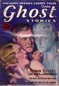 Ghost Stories (1926-1931 Constructive Publishing) Pulp Vol. 9 #4