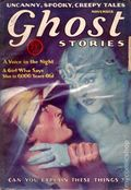 Ghost Stories (1926-1931 Constructive Publishing) Pulp Vol. 9 #5