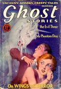 Ghost Stories (1926-1931 Constructive Publishing) Pulp Vol. 9 #6