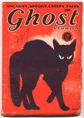 Ghost Stories (1926-1931 Constructive Publishing) Pulp Vol. 10 #1