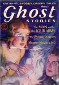 Ghost Stories (1926-1931 Constructive Publishing) Pulp Vol. 10 #3