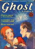 Ghost Stories (1926-1931 Constructive Publishing) Pulp Vol. 10 #5