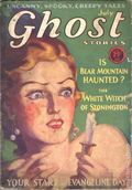 Ghost Stories (1926-1931 Constructive Publishing) Pulp Vol. 11 #1