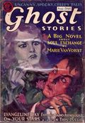 Ghost Stories (1926-1931 Constructive Publishing) Pulp Vol. 11 #2