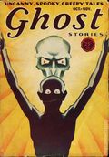 Ghost Stories (1926-1931 Constructive Publishing) Pulp Vol. 11 #3