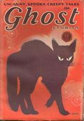 Ghost Stories (1926-1931 Constructive Publishing) Pulp Vol. 11 #4