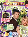 Doctor Who Adventures (2006-2015 BBC/Immediate Media) 1st Series 15