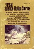 Great Science Fiction Stories (1966 Popular Library) Pulp 3