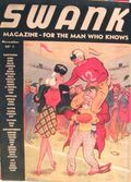 Swank Magazine (1941-2016) Vol. 1 #4