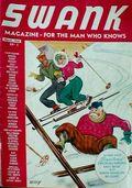 Swank Magazine (1941-2016) Vol. 1 #7
