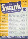 Swank Magazine (1941-2016) Vol. 2 #5