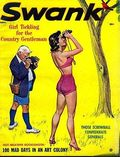 Swank Magazine (1941-2016) Vol. 3 #4