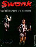 Swank Magazine (1941-2016) Vol. 4 #3