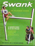 Swank Magazine (1941-2016) Vol. 5 #1