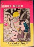 Hidden World (1961 Pulp) A-2
