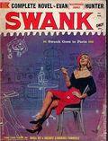 Swank Magazine (1941-2016) Vol. 7 #1