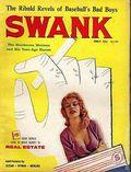Swank Magazine (1941-2016) Vol. 7 #3