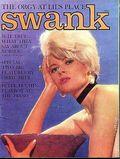 Swank Magazine (1941-2016) Vol. 11 #1
