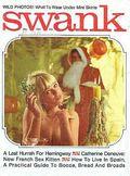 Swank Magazine (1941-2016) Vol. 13 #11
