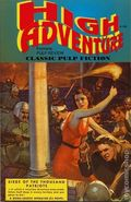 High Adventure SC (1995-Present Adventure House) 25-1ST