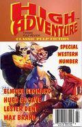 High Adventure SC (1995-Present Adventure House) 29-1ST