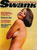 Swank Magazine (1941-2016) Vol. 15 #10